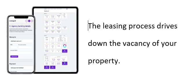 managed property leasing services